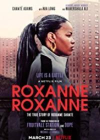 Roxanne Roxanne
