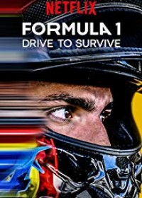 Formula 1: Drive to Survive Season 2