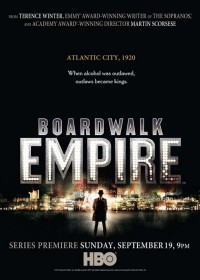Boardwalk Empire (Season 1)